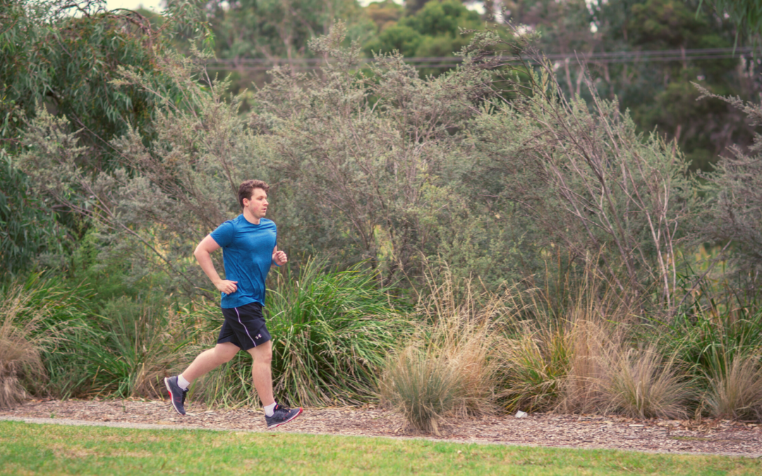 Running versus walking – which is better for your health?